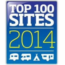 Tudor Caravan Park - Practical Motorhome & Practical Caravan Top 100 Sites 2014