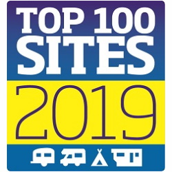 Tudor Caravan Park - Practical Motorhome & Practical Caravan Top 100 Sites 2019